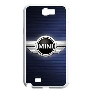 Car logo For Samsung Galaxy Note 2 N7100 Csaes phone Case THQ137830