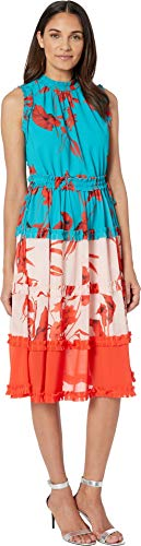 Ted Baker Women's Camelis, Turquoise, 4 ()