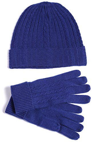 Fishers Finery 100 Cashmere Glove