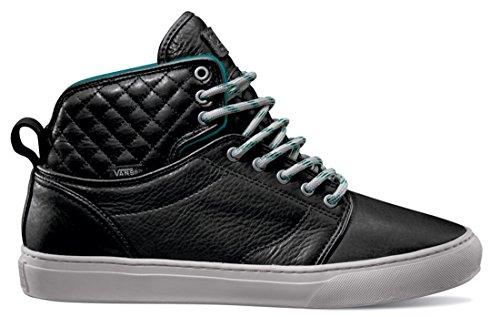 Vans Alomar Mte Hombre Zapatillas Gris negro/gris