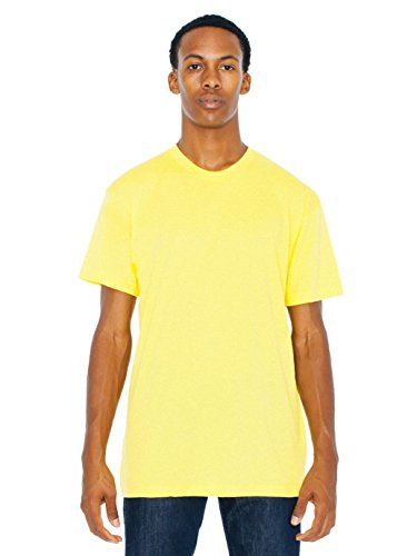 American Apparel Men 50/50 Crewneck T-Shirt Size M - 2010 Graduation Gifts