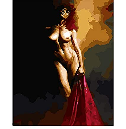 Sexy girls nude with dildo