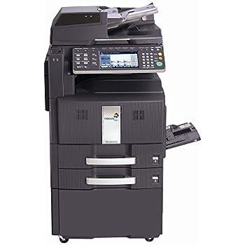 Amazon com : Kyocera TASKalfa 3051ci Color Copier Printer