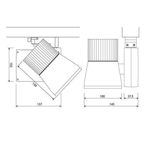 W Xurgm 0,87 DC Digital LED Auto Voltmeter AmperemeterAC 12-500V Volt Panel Meter