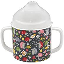 Sugarbooger Sippy Cup, Hedgehog