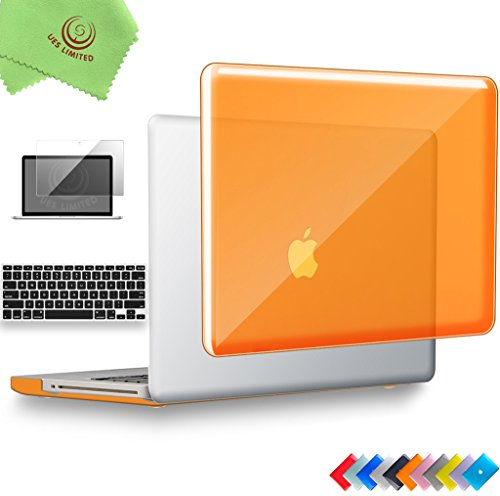 UESWILL Crystal Through MacBook Non Retina