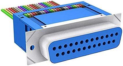 C7SXG-2506M CFM25G//AE25M//X DSUB CABLE Pack of 10