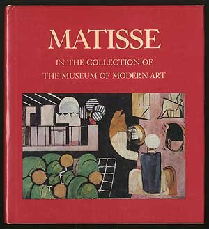 Matisse in the Collection of the Museum of Modern Art
