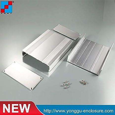 Amazon com: Davitu YGS-018 14554-95mm WxH-L aluminium box