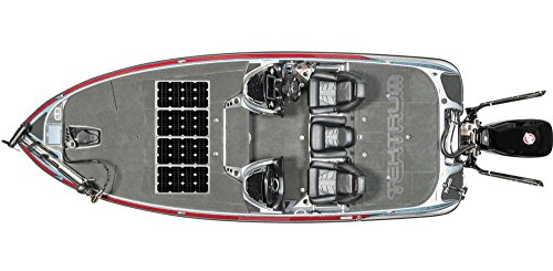 Solar Trolling Motor Battery Charger - 8