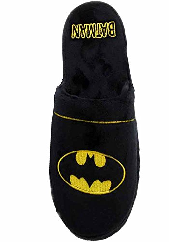 41 Größe Batman 38 Hausschuhe Batman Hausschuhe w66qPFaU