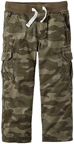 carters-baby-boys-mid-tier-pants-camo-24-months