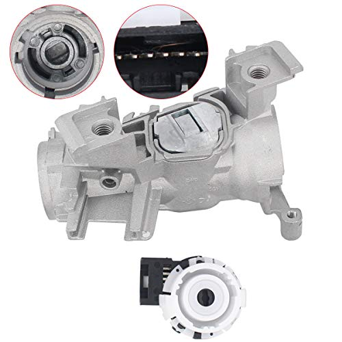 NewYall Ignition Starter Switch & Steering lock