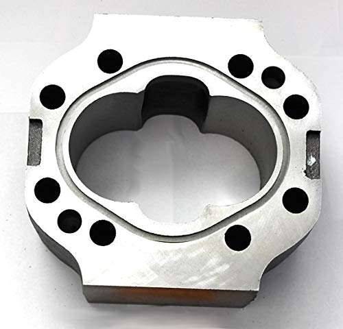 CO 76-H-27-75/76 Series Gear Housing for 2.75'' Gears
