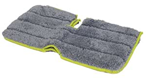 Casabella Refill for Quick Scrub Microfiber Double Sided Floor Mop