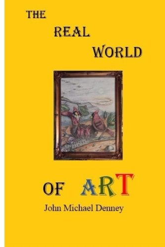 Download The Real World of Art PDF
