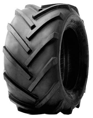Amazon.com: hi-run wd1056 20 x 10.00 – 8 in. Lug ATV Tire ...