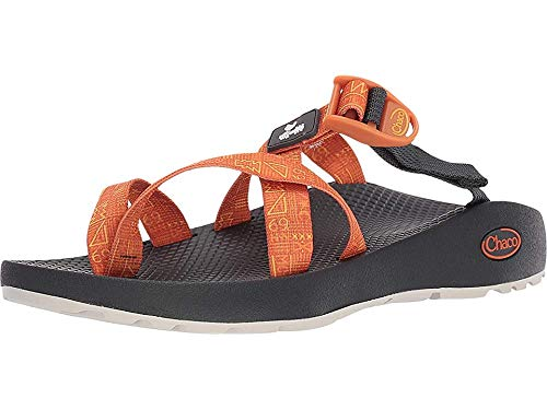 (Chaco Women's Woodstock Tegu New Native Rust 8 B US)