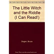 The Little Witch and the Riddle (I Can Read!)