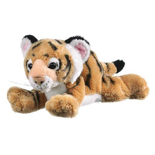 Tiger Cub - 9'' Tiger by Wildlife Artists (Bengal Cub Tiger)