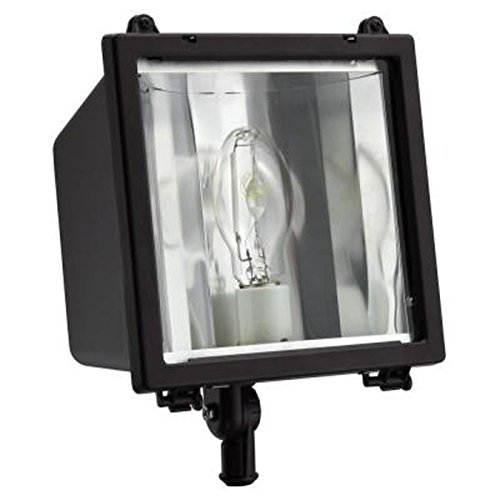 Metal Halide Flood Light Fixtures