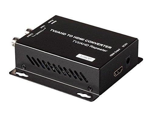 Monoprice TVI to HDMI Converter ()