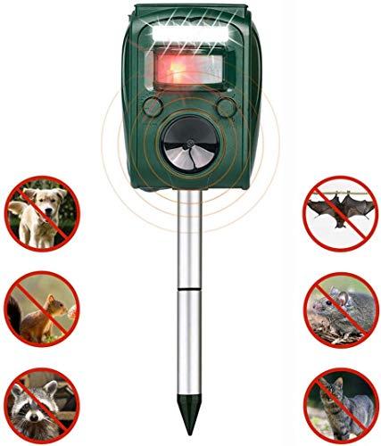 FRYZOO Ultrasonic Pest Expellent