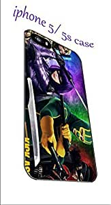 Kick Ass PC Hard new For Iphone 5/5S Phone Case Cover