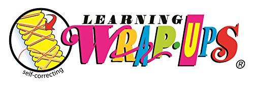 Learning Wrap-ups Division Rap CD - Audio Math Problems with Music