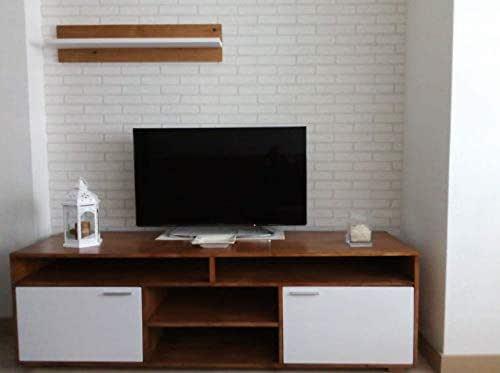 Mueble de television vintage: Amazon.es: Handmade