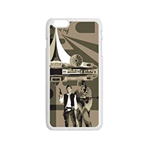 Star Wars Cell Phone Case for Iphone 6