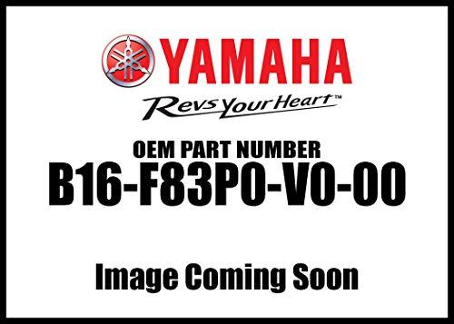 2016-2019 Genuine Yamaha Grizzly Kodiak 37L Front Cargo Box - B16F83P0V000