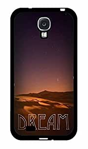 Sunset Desert Dream 2-Piece Dual Layer Phone Case Back Cover Samsung Galaxy S4 I9500