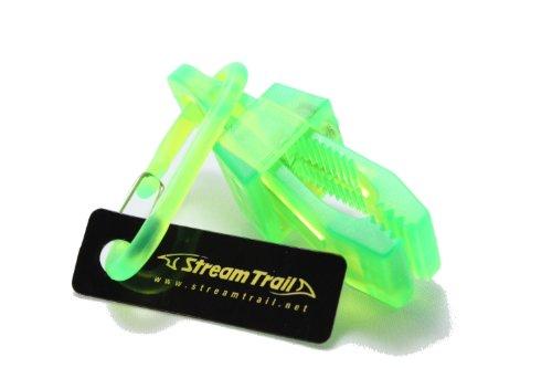 怖がって死ぬプラスチックやりがいのあるSTREAM TRAIL/ストリームトレイル HUNG UP/ハングアップ