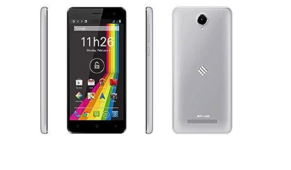 Polaroid Phantom 5 (Smartphone Libre 3G – 5 Pulgadas – 4 GB – Dual ...