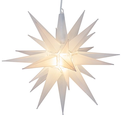 Lighted Outdoor Star Decoration in US - 9