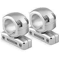 JL Audio M-SWMCPv3-2.250 ETXv3 Enclosed Speaker System Swivel Mount Fixture, for Pipe Diameter of 2.250 Inches