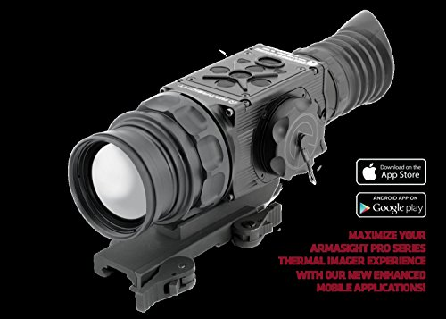 Armasight Zeus Pro 640 2-16x50  Thermal Imaging Weapon Sight