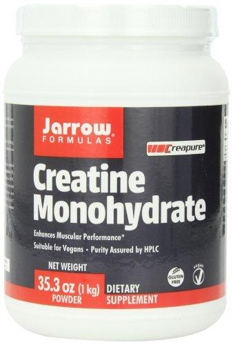 Creatine Monohydrate Jarrow Formulas 1000 g Powder