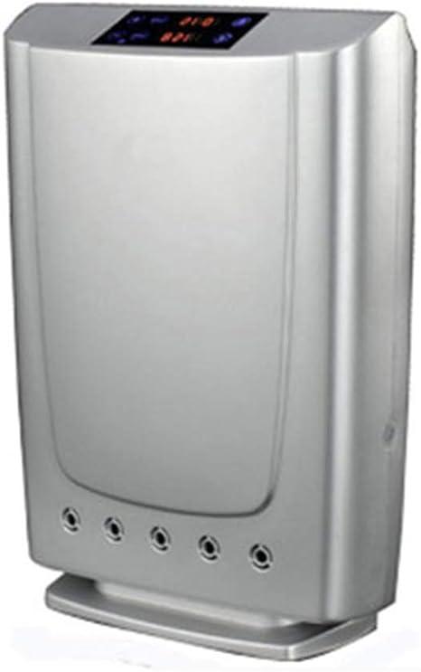 YUHUANG Purificador de Aire, 220 de Plasma y el ozono purificador ...