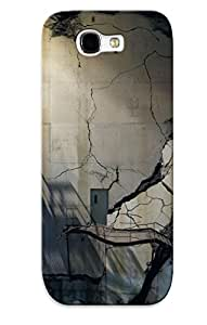 Galaxy Note 2 Case, Premium Protective Case With Awesome Look - Portal 2(gift For Christmas)