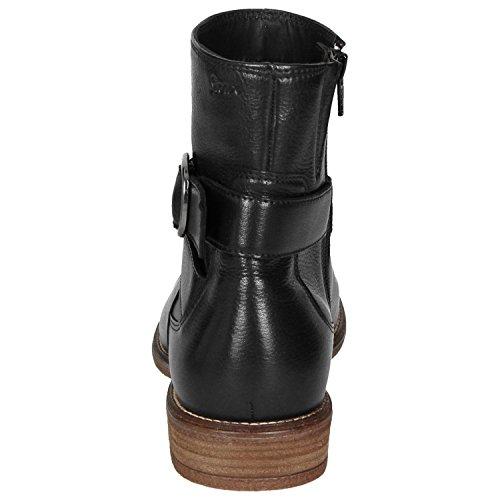 Bottines Noir 000 Noir Hoara Femme Sioux 5wZ0x6qR8