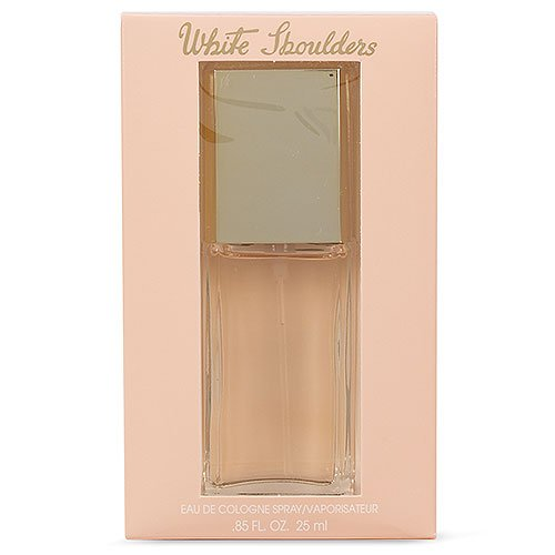 White Shoulders .85oz Eau de Cologne Women