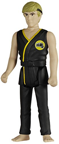 Funko The Karate Kid Johnny Lawrence 3 3/4 Inch Action Figure