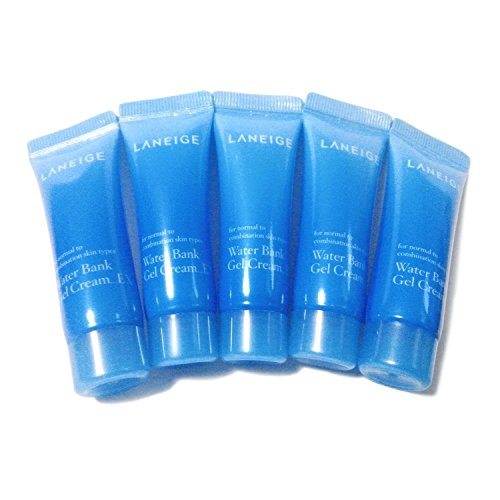 korean-cometics-amore-pacific-laneige-water-bank-gel-cream-ex-50ml-10ml-5pcs