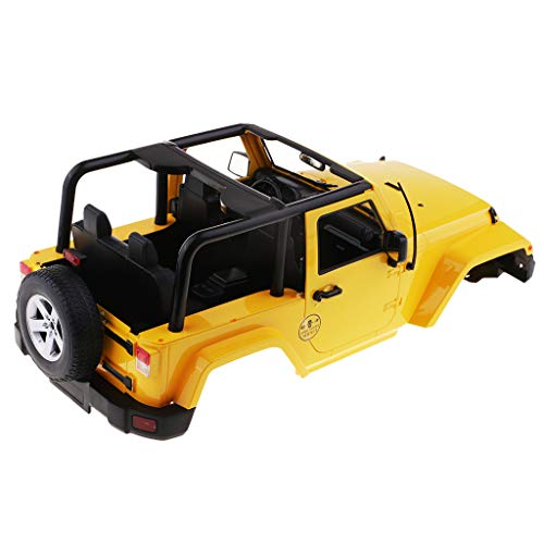 Homyl RC Crawler Body Shell Bodywork for SCX10 D90 for sale  Delivered anywhere in Canada