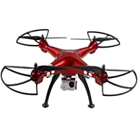 Syma X8HG Rc Quadcopter With Camera 1080P 8MP Camera and High Hold Mode 2.4G 4CH 6Axis RC Quadcopter Drone with Camera