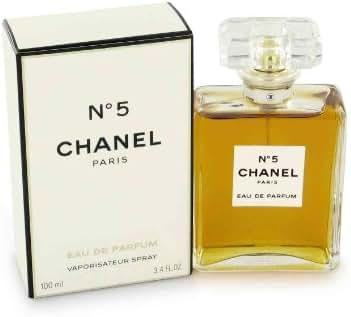 c h a n e l No.5 Eau De Parfum Spray