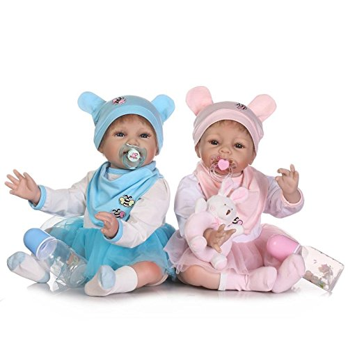 Real Looking Baby Doll Stroller - 2