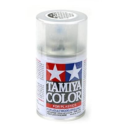 Spray Lacquer TS-13 Clear - 100ml Spray Can 85013: Toys & Games